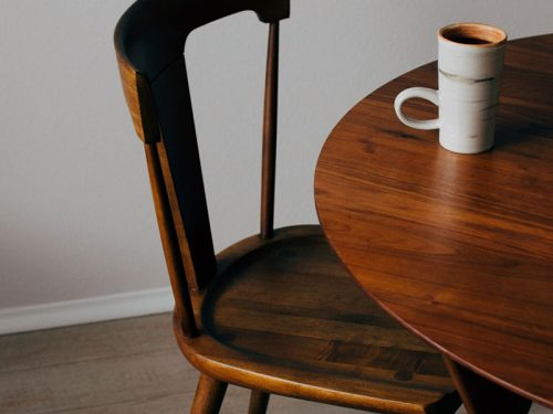 Furniture Company Appoints Retail Heavyweight
